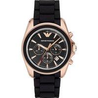 Emporio Armani Ar6066 Men's Sigma Chronograph Watch