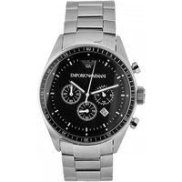 Emporio Armani Ar0585 Men's Chronograph Watch