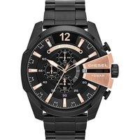 Diesel Dz4309 Men's Mega Chief Watch