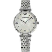 Emporio Armani AR1682 Ladies Gianni T-Bar Watch