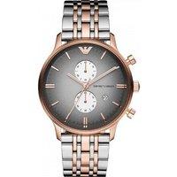 Emporio Armani Ar1721 Men's Chronograph Watch