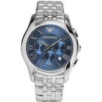 Emporio Armani Ar1787 Men's Chronograph Valente Watch
