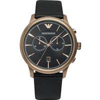 Emporio Armani Ar1792 Men's Classic Alpha Chronograph Watch