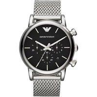 Emporio Armani Ar1811 Men's Luigi Chronograph Watch