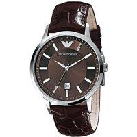 Emporio Armani Ar2413 Men's Renato Watch