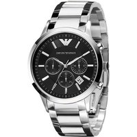 Emporio Armani Ar2434 Renato Mens Chronograph Watch