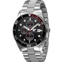Emporio Armani Ar5855 Men's Chronograph Watch
