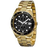 Emporio Armani Ar5857 Men's Chronograph Watch