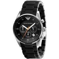 Emporio Armani AR5858 Mens Chronograph Watch