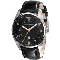 Emporio Armani Ar5861 Men's Classic Leather Watch