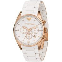 Emporio Armani Ar5919 Mens Chronograph Watch