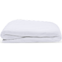 Mattress Protector with TENCEL™ - Single: 90 x 190 cm