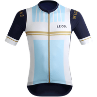 Le Col By Wiggins Pro Geo Jersey