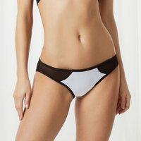 Aegean Bikini Bottom White