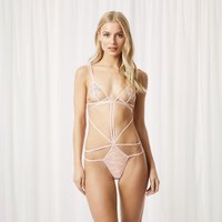 Emerson Strappy Body Pink