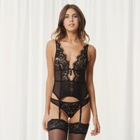 Chalfont Soft Basque Black