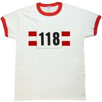 118 Fancy Dress T Shirt