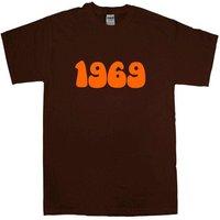 1969 T Shirt
