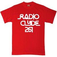 Frank Zappa Radio Clyde T Shirt