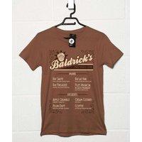 Baldricks Trench Cuisine T Shirt