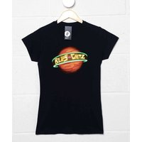 Blips and Chitz Womens Fitted T Shirt