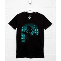 City Hunter T-Shirt