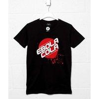Ebola Cola Transmetropolitan Mens T-Shirt