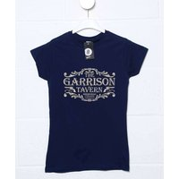 Garrison Tavern Womens Fitted Style T Shirt