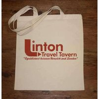 Linton Travel Tavern Tote Bag