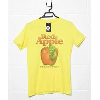 Red Apple Cigarettes T Shirt