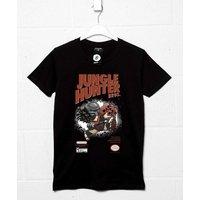 Super Jungle Hunter Bros. T-Shirt