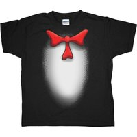 Cat In The Hat Kids T Shirt - Fancy Dress T Shirt