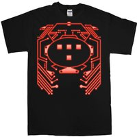 Fancy Dress T Shirt - Tron