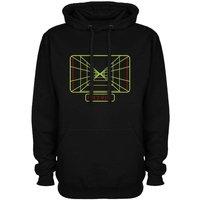 Targeting Computer Hoodie or Sweatshirt
