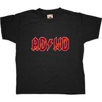 Adhd Kids T Shirt
