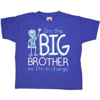 I´m The Big Brother T Shirt