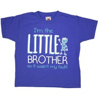 I´m The Little Brother T Shirt