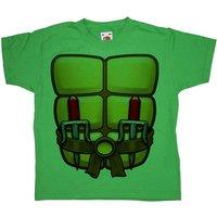 Dress Up T Shirt - Ninja Turtle