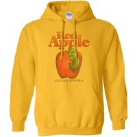 Red Apple Cigarettes Hoodie