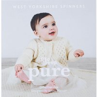 West Yorkshire Spinners Bo Peep Pure Collection One