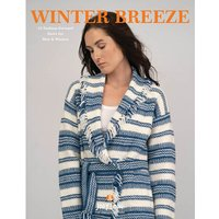 Winter Breeze by Jody Long - The CIAO Collection