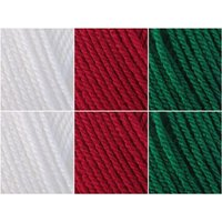 Stylecraft Special DK Christmas Colour Pack