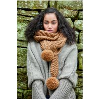 Farnley in Rowan Big Wool & Magazine 62 Kit