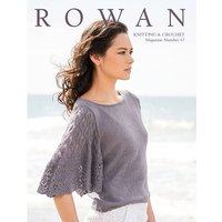 Rowan Knitting and Crochet Magazine 67