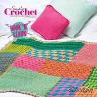 Simply Crochet Hook
