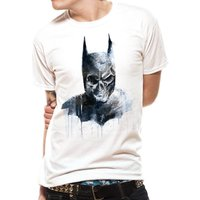 BATMAN – GOTHIC SKULL T-shirt