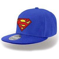 Superman | Logo Snapback Cap