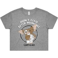Gremlins - Dont Feed Crop Top