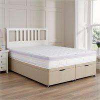 Tweak double mattress