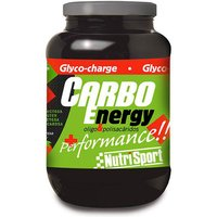 Carbo energy 2 kg